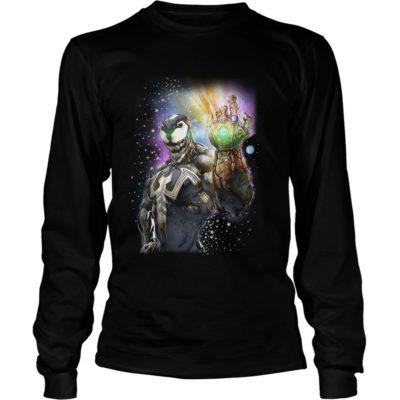 111 12 400x400 - Venom With The Infinity Gauntlet shirt, guys tee, hoodie, LS