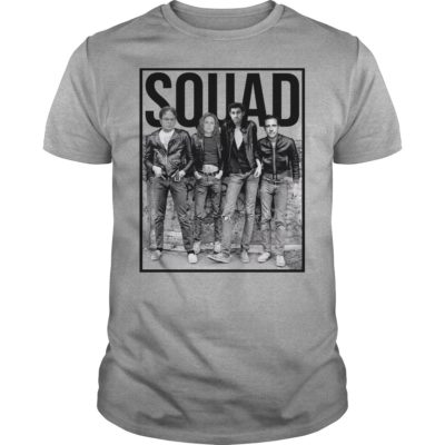 2 16 400x400 - The Office Squad shirt, hoodie, sweater, LS
