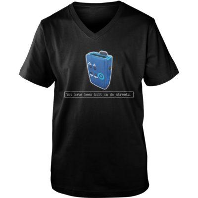 2 4 400x400 - Timer Patch You have been kilt in da streetz shirt, hoodie