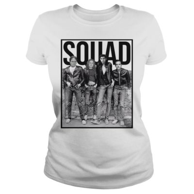 22 14 400x400 - The Office Squad shirt, hoodie, sweater, LS