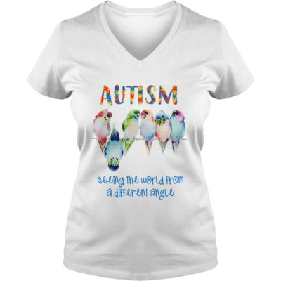 66 3 400x400 - Macaw Autism Seeing The World From A Different Angle shirt, hoodie