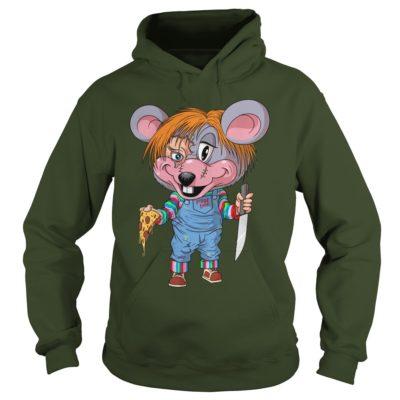 888 1 400x400 - Halloween Chucky Cheese Pizza shirt, hoodie, long sleeve