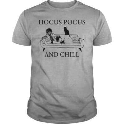 9 6 400x400 - Hocus Pocus And Chill shirt, hoodie, long sleeve