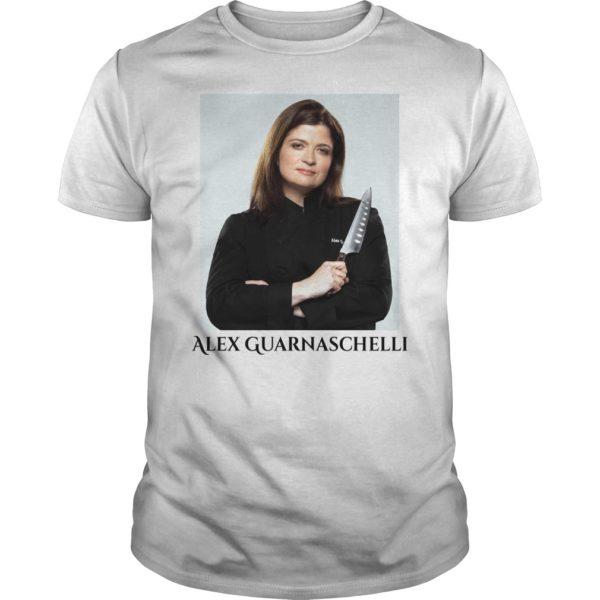 Alex Guarnaschelli shirt 600x600 - Alex Guarnaschelli shirt, guys tee, ladies tee, hoodie, LS