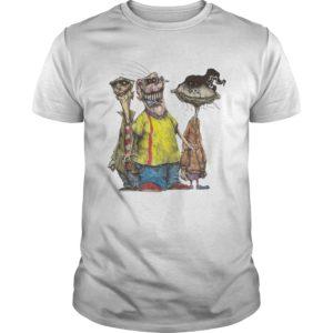 Ed Edd and Eddy Halloween shirt 300x300 - Ed, Edd n Eddy Halloween shirt, hoodie, sweater