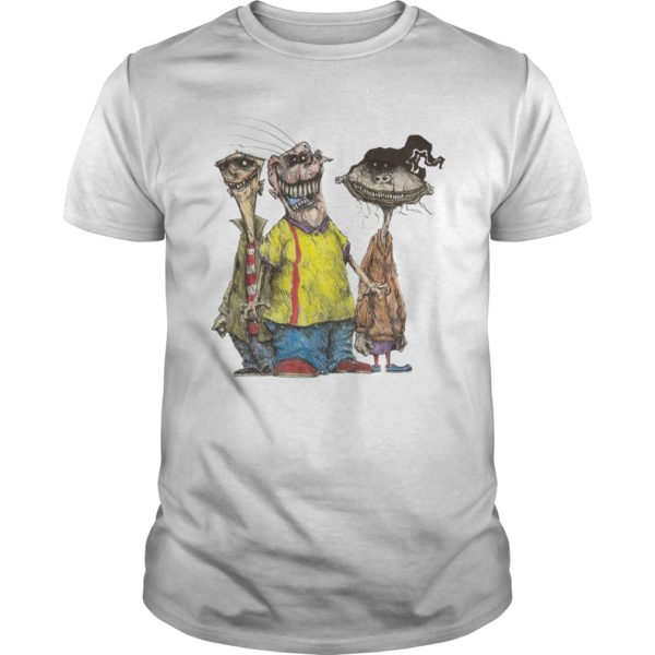 Ed Edd and Eddy Halloween shirt 600x600 - Ed, Edd n Eddy Halloween shirt, hoodie, sweater