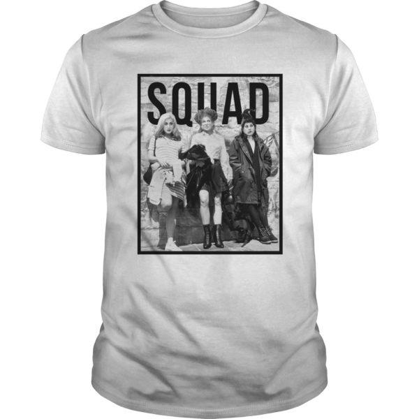 Hocus Pocus Squad shirt 600x600 - The Craft Hocus Pocus Squad shirt, guys tee, ladies tee, hoodie