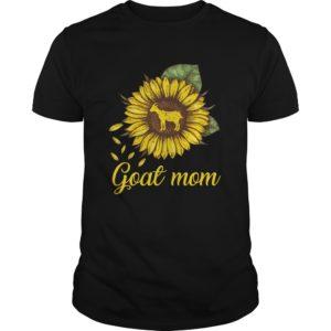 Sunflower Goat Mom Shirt 300x300 - Sunflower Goat Mom shirt, hoodie, long sleeve