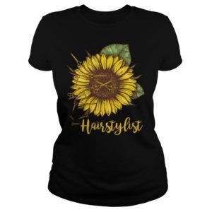 Sunflower Hairstylist shirt 300x300 - Sunflower Hairstylist shirt, guys tee, ladies tee, long sleeve