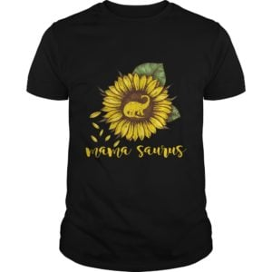 Sunflower Mama Saurus Shirt 300x300 - Sunflower Mama Saurus Shirt, hoodie, sweatshirt
