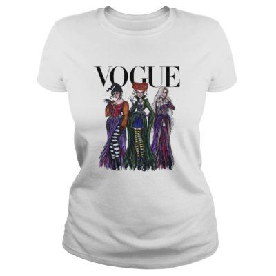 Vog shir 400x400 - Vogue Hocus Pocus shirt, hoodie, long sleeve