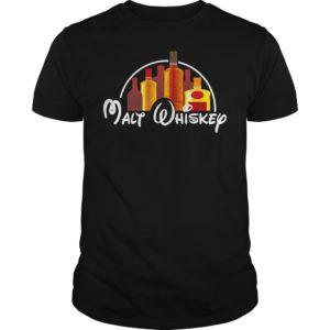 Walt Disney Malt Whiskey shirt 300x300 - Walt Disney Malt Whiskey shirt, guys tee, long sleeve, hoodie