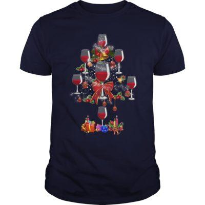 1 3 400x400 - Wine Christmas Tree shirt, sweater, hoodie, long sleeve
