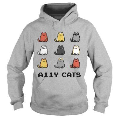 103 6 400x400 - Accessibility A11Y Cats shirt, ladies tee, sweatshirt, long sleeve