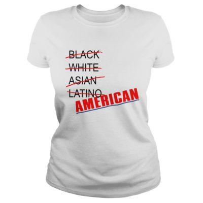 22 22 400x400 - Black White Asian Latino American shirt, guys tee, ladies tee