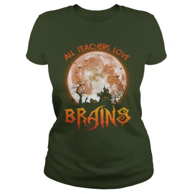 22 8 400x400 - All Teachers Love Brains shirt, hoodie, long sleeve, sweater