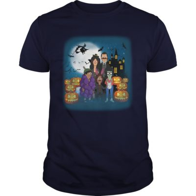 7 12 400x400 - Bob's Burgers Halloween shirt, sweater, hoodie, long sleeve