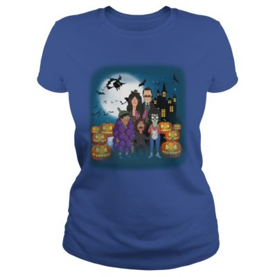 77 12 400x400 - Bob's Burgers Halloween shirt, sweater, hoodie, long sleeve