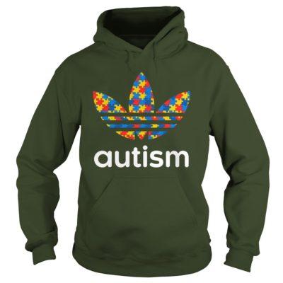 77 6 400x400 - Adidas Autism shirt, guys tee, ladies tee, hoodie