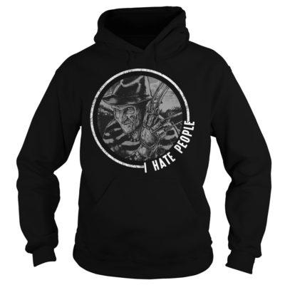 77 8 400x400 - Freddy Krueger I hate People shirt, long sleeve, sweatshirt, hoodie
