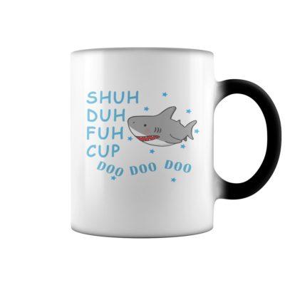 90178 1536331683616 Coffee Mug White  w97  front 400x400 - Baby Shark shuh duh fuh cup Mug