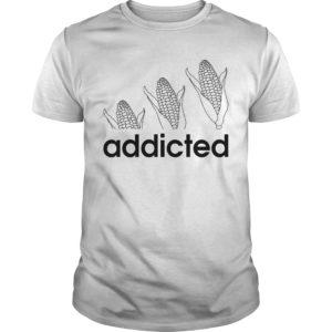 Adidas Corn Addicted shirt 300x300 - Adidas Corn Addicted shirt, sweater, long sleeve, tank top