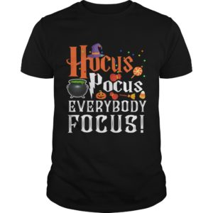 Hocus Pocus Everybody Focus t shirt 300x300 - Hocus Pocus Everybody Focus shirt, long sleeve, hoodie, sweater