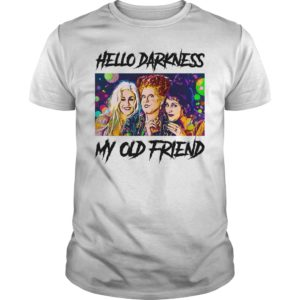 Hocus Pocus Hello Darkness My Old Friend shirt 300x300 - Hocus Pocus Hello Darkness My Old Friend shirt, hoodie, long sleeve