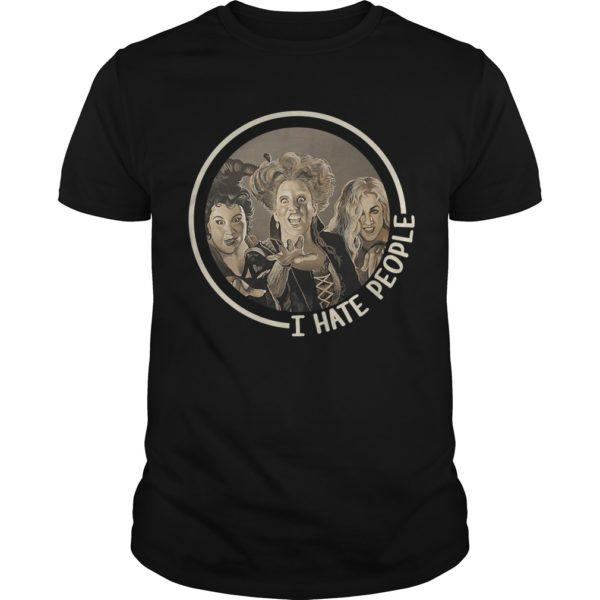 Hocus Pocus I Hate People shirt 600x600 - Hocus Pocus I Hate People shirt, sweater, hoodie, tank top