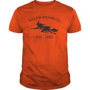 Salem Broom Co est 1692 shirt 300x300 - Salem Broom Co est 1692 shirt, hoodie, long sleeve, sweater