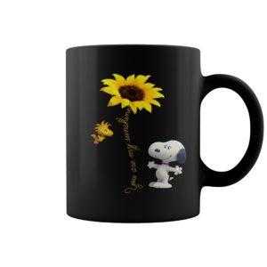 Snoopy You are my Sunshine mug 300x300 - Snoopy You are my Sunshine mug