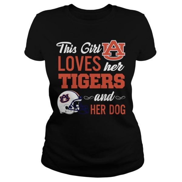 This Girl Loves Her Auburn Tigers and Her Dog shirt 600x600 - This Girl Loves Her Tigers and Her Dog shirt, hoodie, ladies tee, LS