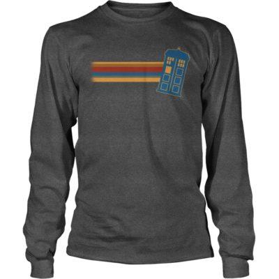 13th Doctor Who long sleeve 400x400 - 13th Doctor Who shirt, long sleeve, guys tee, ladies tee