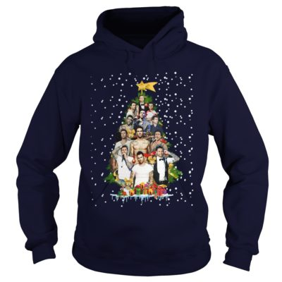 Adam Levine Christmas tree hoodie 400x400 - Adam Levine Christmas tree sweatshirt, long sleeve, hoodie, t-shirt