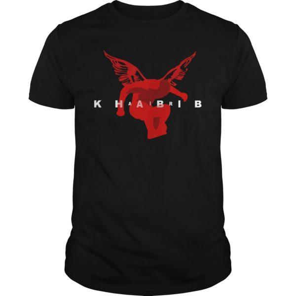 Air Khabib t shirt 600x600 - Air Khabib t-shirt, guys tee, ladies tee, hoodie, sweater