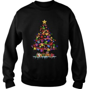 Autism Christmas tree sweater 300x300 - Autism Christmas tree sweater, hoodie, long sleeve, ladies tee