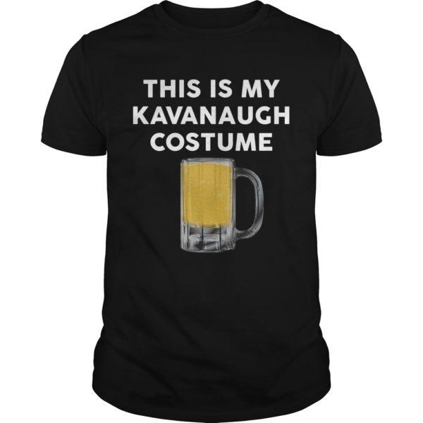 Beer This is my Kavanaugh Costume shirt 600x600 - Beer This is my Kavanaugh Costume shirt, hoodie, guy stee, sweater
