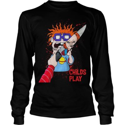 Chucky Childs play long sleeve 400x400 - Chucky Childs play shirt, long sleeve, hoodie, sweater, tank top