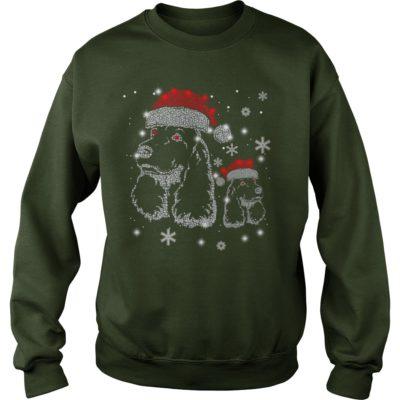Cocker Spaniel Hat Diamond Christmas sweatshirt 400x400 - Cocker Spaniel Hat Diamond Christmas sweater, long sleeve, hoodie