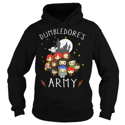 Dumbledores Army hoodie 400x400 - Dumbledore's Army shirt, hoodie, long sleeve, sweater