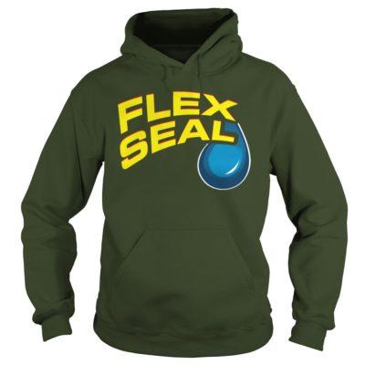 Flex Seal hoodie 400x400 - Flex Seal shirt, hoodie, long sleeve, tank top
