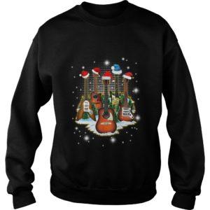 Guitar Christmas sweater 300x300 - Guitar Christmas sweater, hoodie, long sleeve, t-shirt