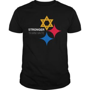 Pittsburgh Stronger Than Hate t shirt 300x300 - Pittsburgh Stronger Than Hate shirt, hoodie, long sleeve, sweater
