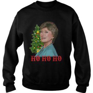 Rue McClanahan Ho Ho Ho Christmas sweater 300x300 - Rue McClanahan Ho Ho Ho Christmas sweater, long sleeve, hoodie