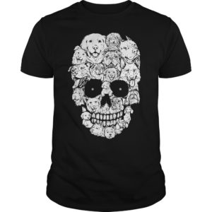 Skull Dogs t shirt 300x300 - Skull face Dogs shirt, guys tee, ladies tee, hoodie, tank top