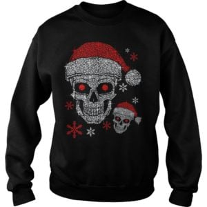 Skull Hat Diamond Christmas sweater 300x300 - Skull Hat Diamond Christmas sweater, hoodie, long sleeve, t-shirt