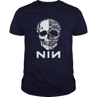 Skull Nin guys tee 400x400 - Skull Nin shirt, long sleeve, tank top, hoodie