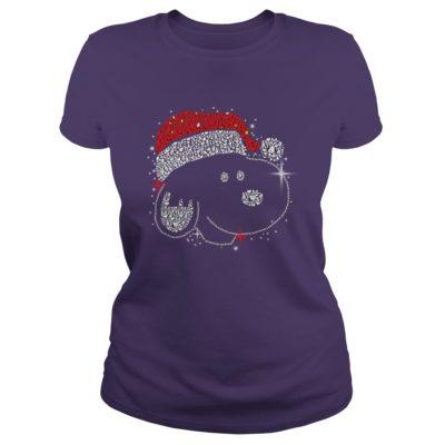 Snoopy Diamond Christmas ladies tee 400x400 - Snoopy Diamond Christmas sweater, hoodie, long sleeve, t-shirt
