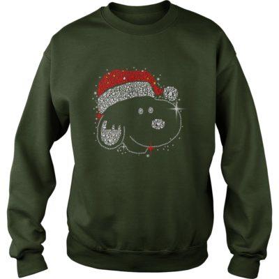 Snoopy Diamond Christmas sweatshirt 400x400 - Snoopy Diamond Christmas sweater, hoodie, long sleeve, t-shirt