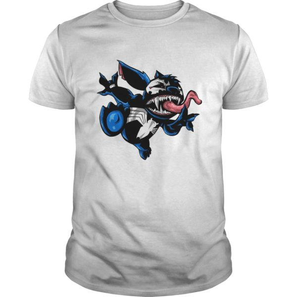 Stitch Venom shirt 600x600 - Stitch Venom shirt, long sleeve, guys tee, hoodie